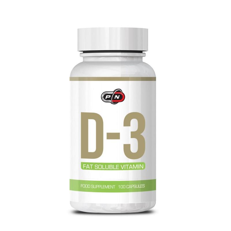 Vitamina D3 5000 ui 100 capsule