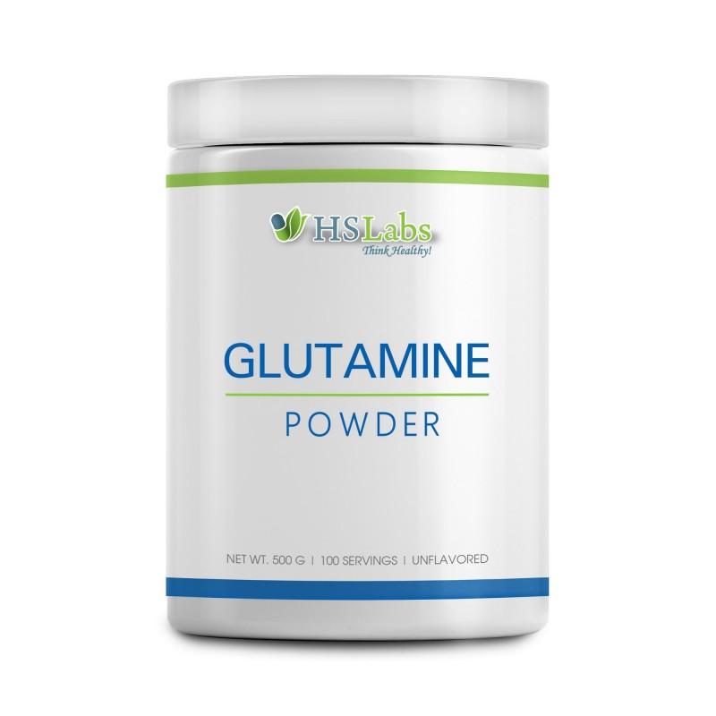 glutamina ajută să piardă grăsime
