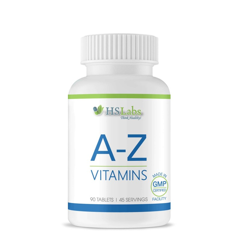 A-Z Vitamine 90 Tablete