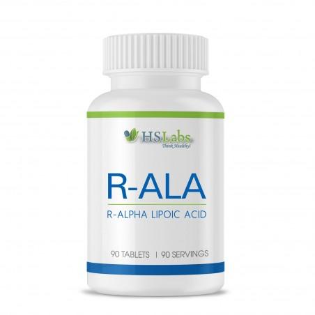 R-Alpha Lipoic Acid (ALA) 100mg 90 Tablete