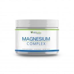 Magneziu Complex (Magneziu carbonat, lactat, citrat) 100 grame
