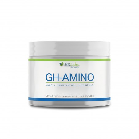 GH Amino pulbere 200 grame