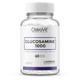 Supreme Glucosamine 1000 mg 60 Capsule, prospect, pret, efecte, doze, beneficii
