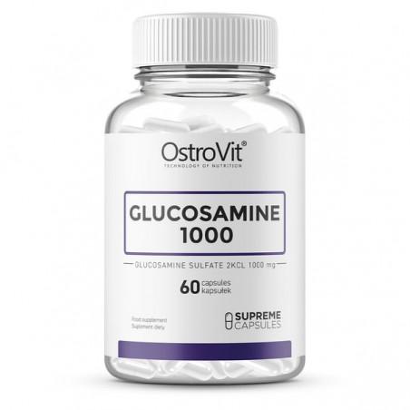 OstroVit Supreme Glucosamine 1000 mg 60 Capsule