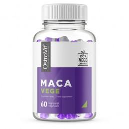 Maca VEGE 60 Capsule 600 mg