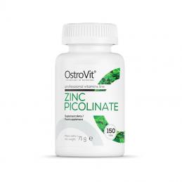 Zinc Picolinate 150 Tablete