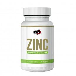 Zinc Picolinate 50 mg 100 Tablete, 500% doza zilnica, prospect, doze, beneficii, pret, efecte, pareri