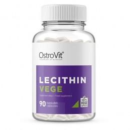 Lecithin VEGE 90 Capsule