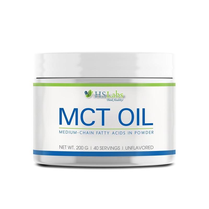 MCT Oil pudra 200 grame, pret, beneficii, prospect, doze, efecte
