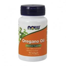 Oregano Oil, Ulei Oregano 181 mg 90 gelule, pret, prospect, beneficii, efecte, pareri, doze