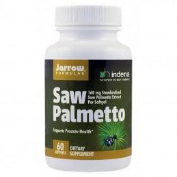 Saw Palmetto - 60 Capsule, palmier pitic, prostata marita tratament, pret, efecte, beneficii