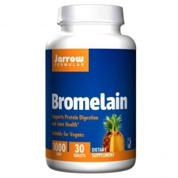 Bromelain 1000 GDU - 30 Tablete