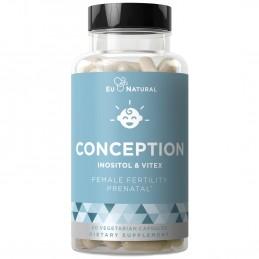 Conception Inositol & Vitex - 60 Capsule