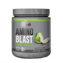 Amino Blast (BCAA 8:1:1) - 450 grame