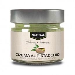 Crema al pistacchio - 160 grame