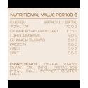 Natural pesto al pistacchio - 160 grame