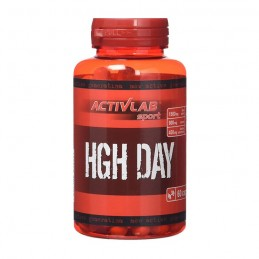 Activlab HGH Day 60 capsule