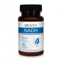 NADH 10mg 30 capsule