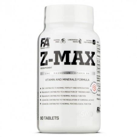 FA Z-MAX 90 Tablete