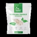 Raw Powders Korean Panax Ginseng 2000mg 120 capsule