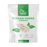 Raw Powders Korean Panax Ginseng 2000mg 120 capsule
