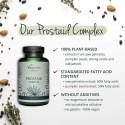 Vegavero Prostaid prostate Complex 180 Capsule, tratament prostata