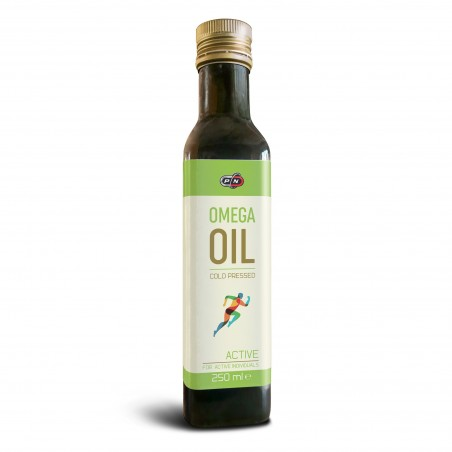 Pure Nutrition USA - Omega Oil Active 250 ml
