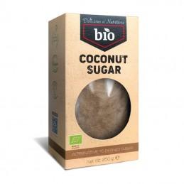 Delicious BIO zahar de cocos - 250 grame