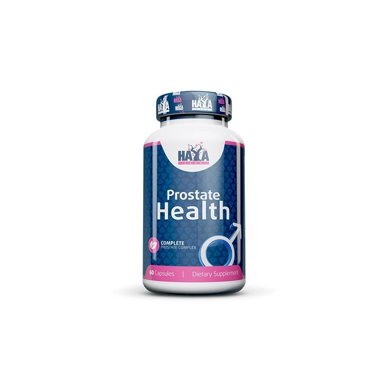 Haya Labs Prostate Health 60 Capsule
