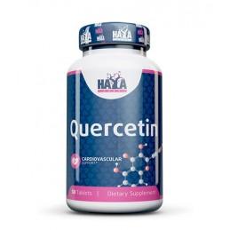 Haya Labs Quercetin 500 mg 50 Capsule