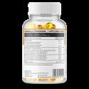 OstroVit Omega 3-6-9 180 Capsule