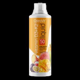 OstroVit Vitamin D3 + K2 Liquid 500 ml