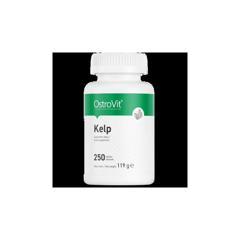 Ostrovit Kelp 250 tabs