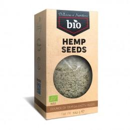 Delicious BIO seminte canepa (Hemp) - 350 grame