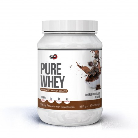 Pure Nutrition USA Pure Whey 454 grame