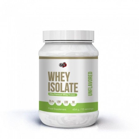 Pure Nutrition USA Whey Isolate 454 grame