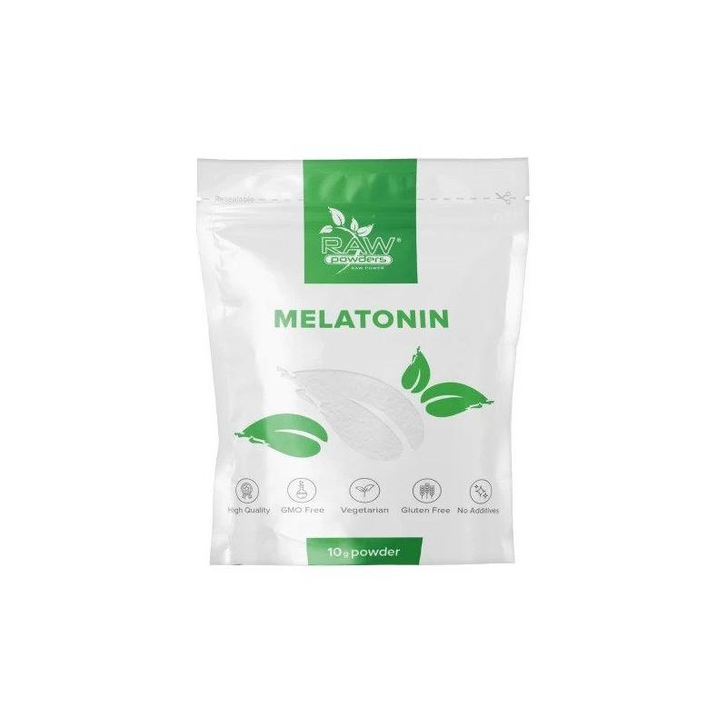 Melatonina pudra 10 grame