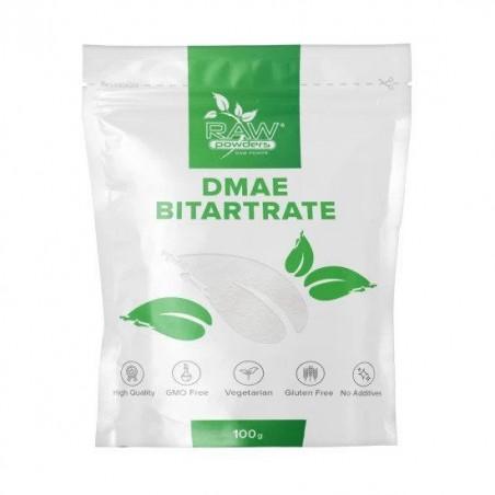 Raw Powders DMAE Bitartrate 100 grame