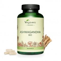 Ashwagandha Bio 180 Capsule