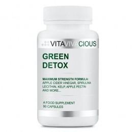 Vitaviva Green Detox 90 Capsule