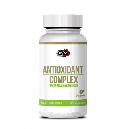 Pure Nutrition USA Antioxidant Complex 60 Capsule