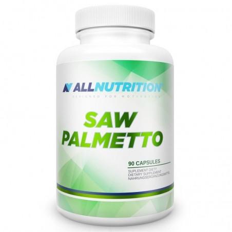 Allnutrition Saw Palmetto 90 Capsule