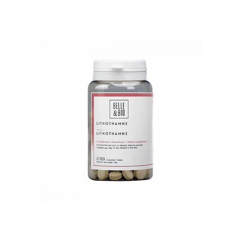 Alga Calcaroasa (Lithothamne) 60-200 capsule