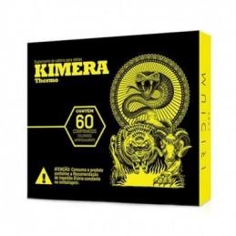Iridium Labs Kimera - 60 Capsule