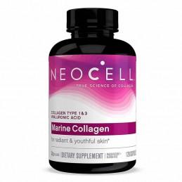 Neocell, Marine Collagen, 120 Capsule