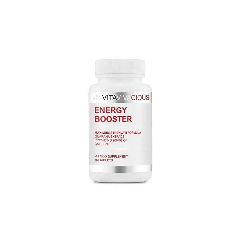 Vitaviva Energy Booster 90 Tablete