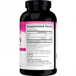 Neocell, Super Collagen + Vitamina C cu Biotina 360 Tablete