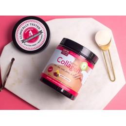 Neocell, Super Collagen 1 & 3, pudra cu aroma de fructe de padure si lamaie, 190 grame