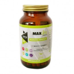 MAXLife Pueraria Mirifica, 1000 mg per doza, 100 Capsule