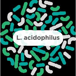 Oemine ECZEBIOPHILUS (Prebiotic si Probiotic) - 60capsule
